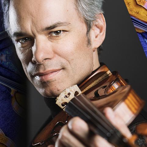 Dupla hangverseny, egy világhírű hegedűművész és műfajok sokszínűsége